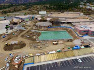 Drones Construction Colorado Springs