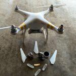 Hiring a Drone Company