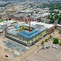 Shopping Center Redevelopment